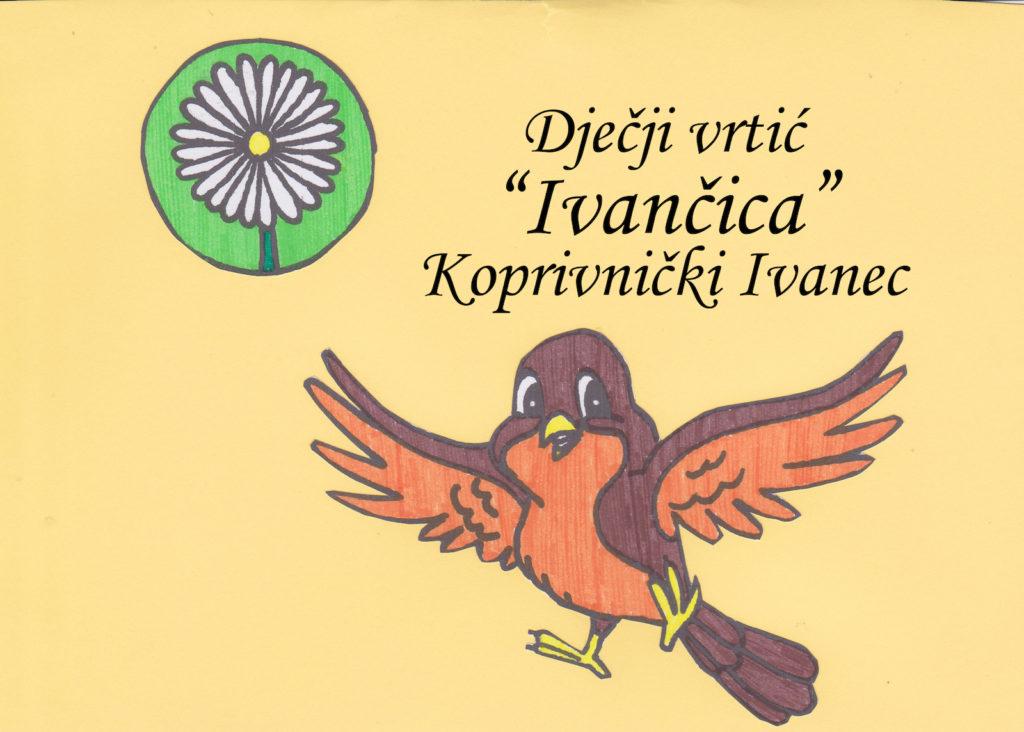 """Dječji vrtić """"Ivančica"""" Koprivnički Ivanec"""
