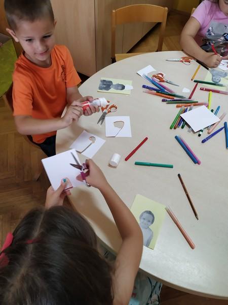 Upis djece u Program predškole izvan redovitog programa