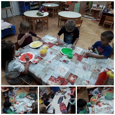 Program predškole u Ivančici