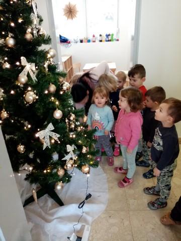 U božićnom duhu