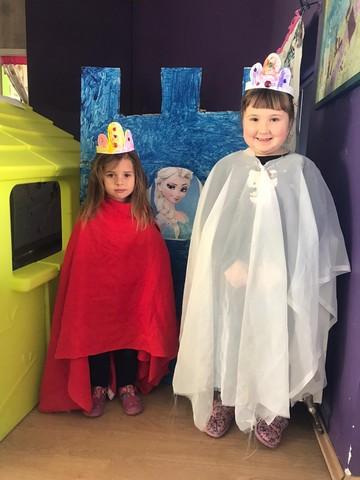 Vitezovi i princeze