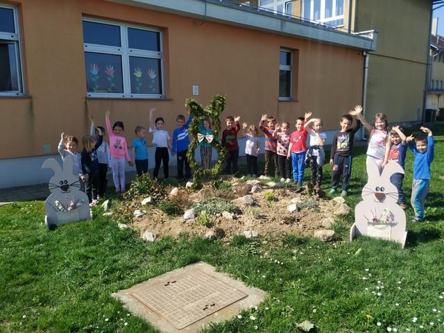 Iskrice u proljeću i Uskrsu